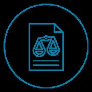 icono eslegal aviso legal color